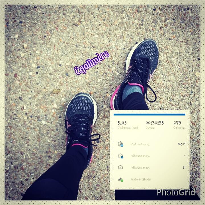 Running un an après : bilan et conseils