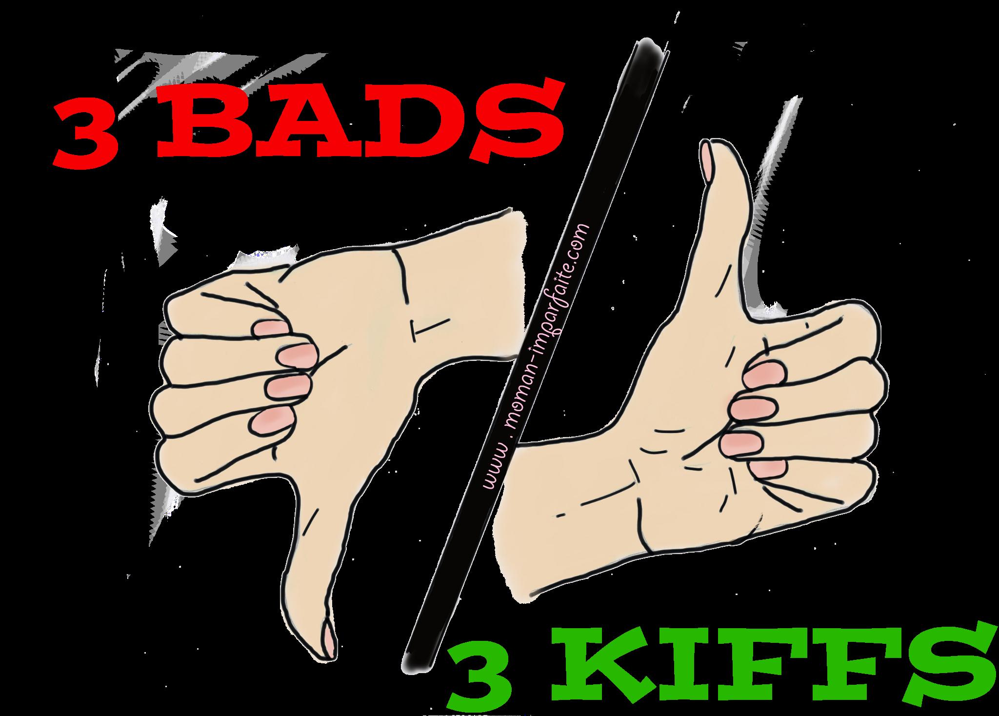 Bads Kiffs