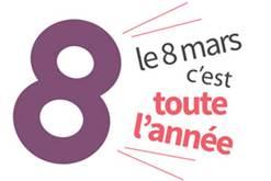 Debout les femmes #10dumois