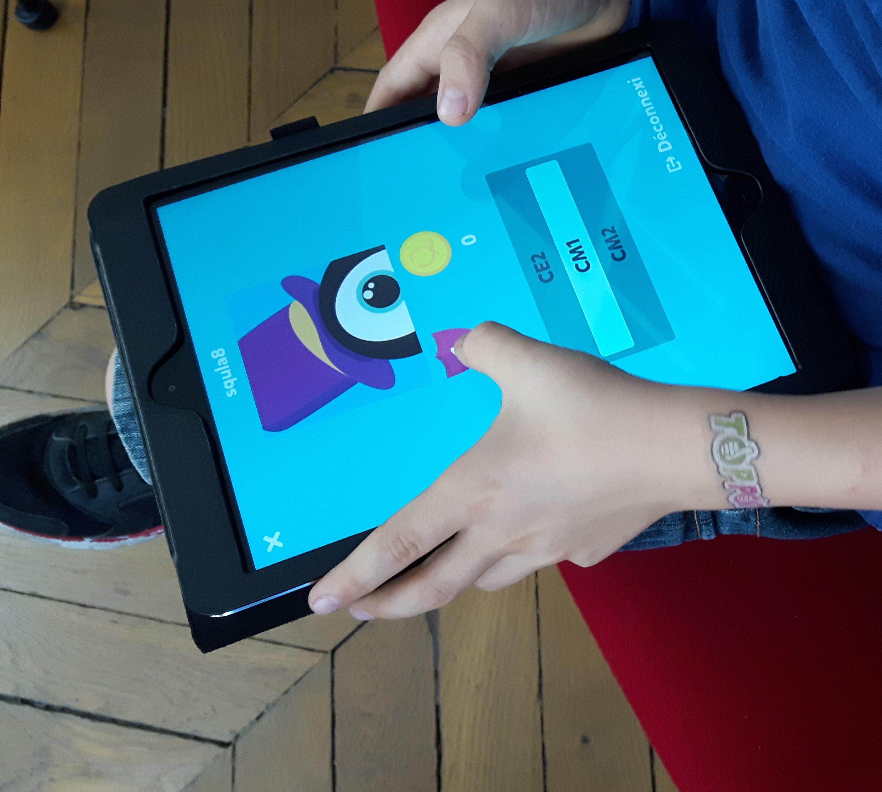 L'éducation numérique avec Squla [concours]