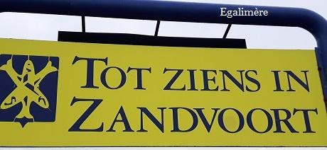 Dernière ligne droite avant Zandvoort !