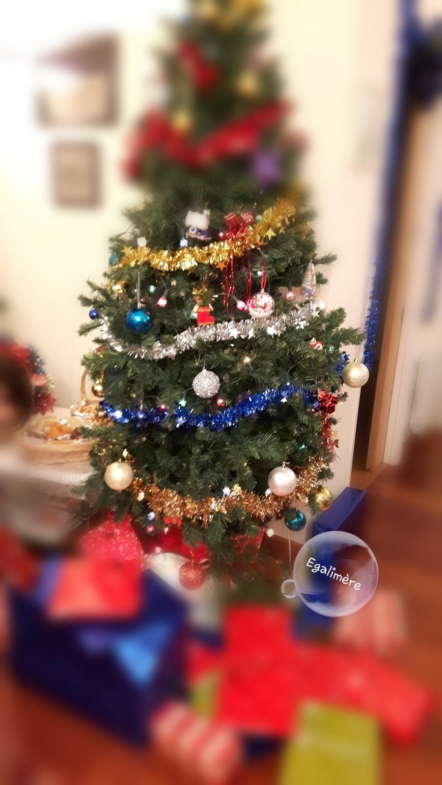 La charge mentale de Noël