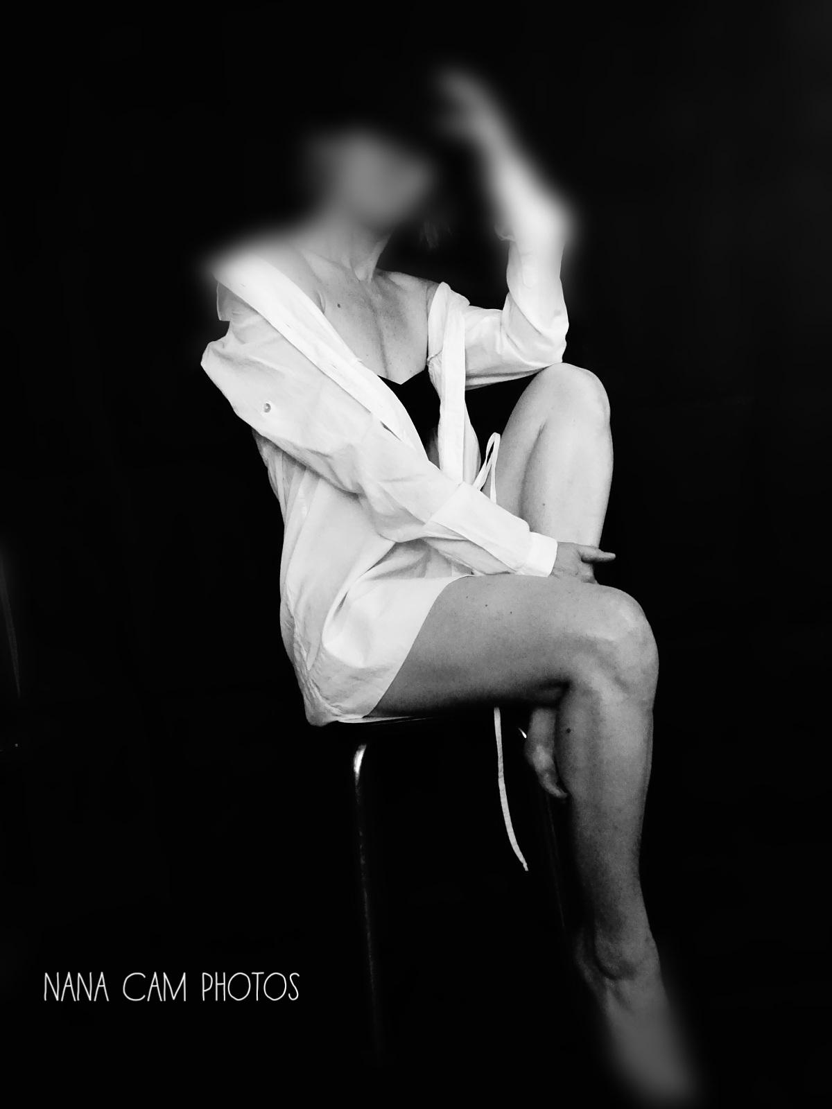 Loulou, l'image de la femme, mon image…