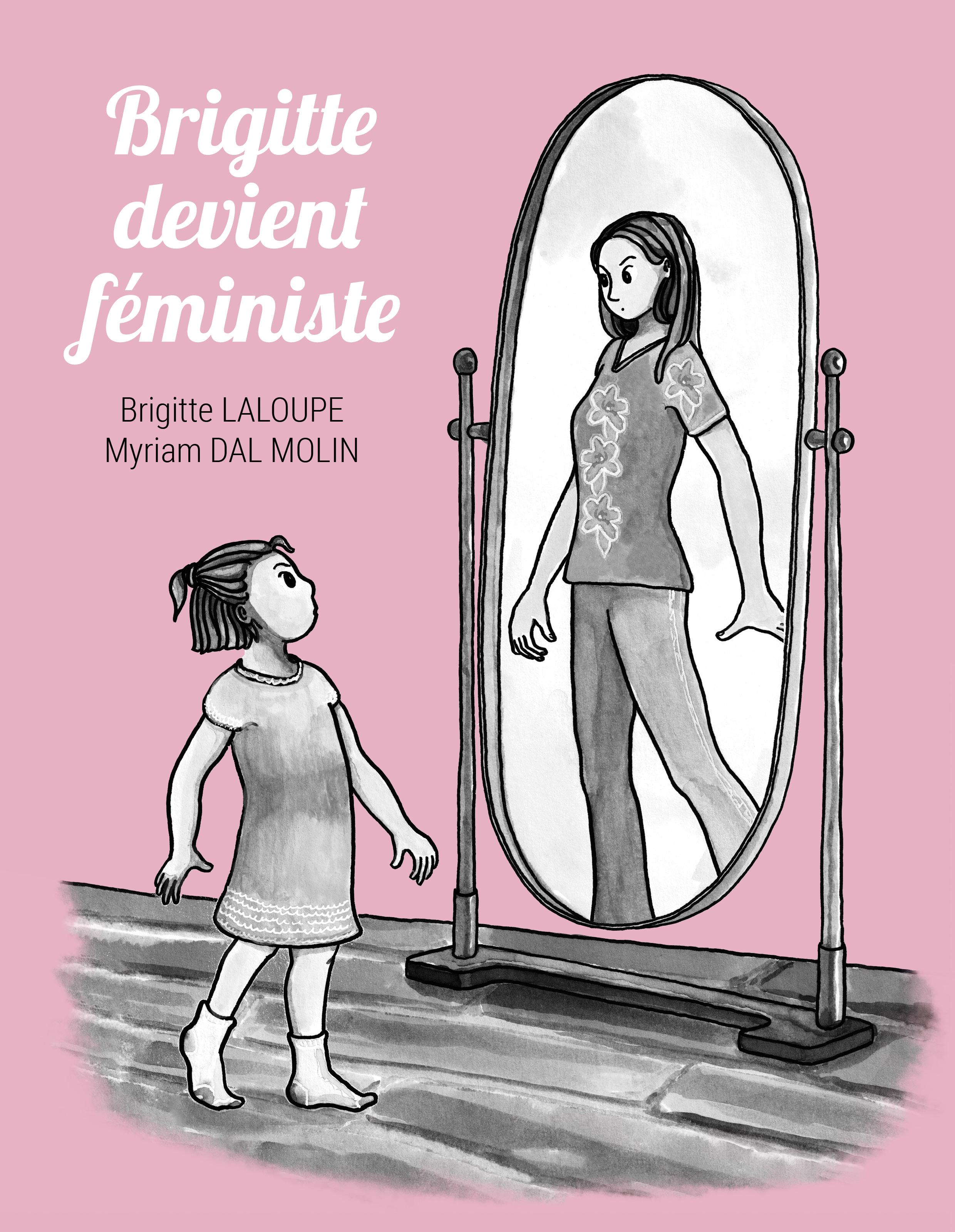 Lecture : Brigitte devient féministe